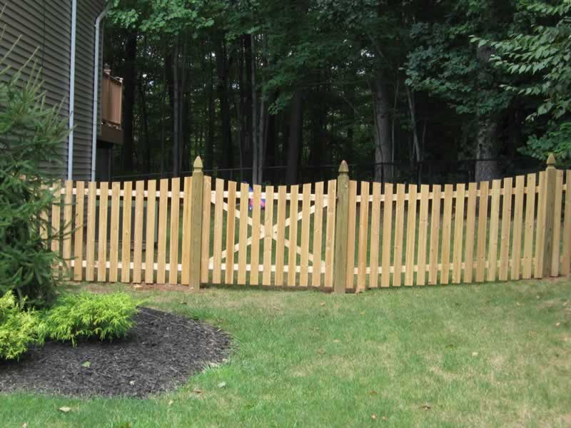 Picket Yaboo Fence Company