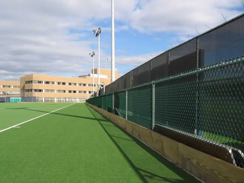 Columbia University Yaboo Fence Company