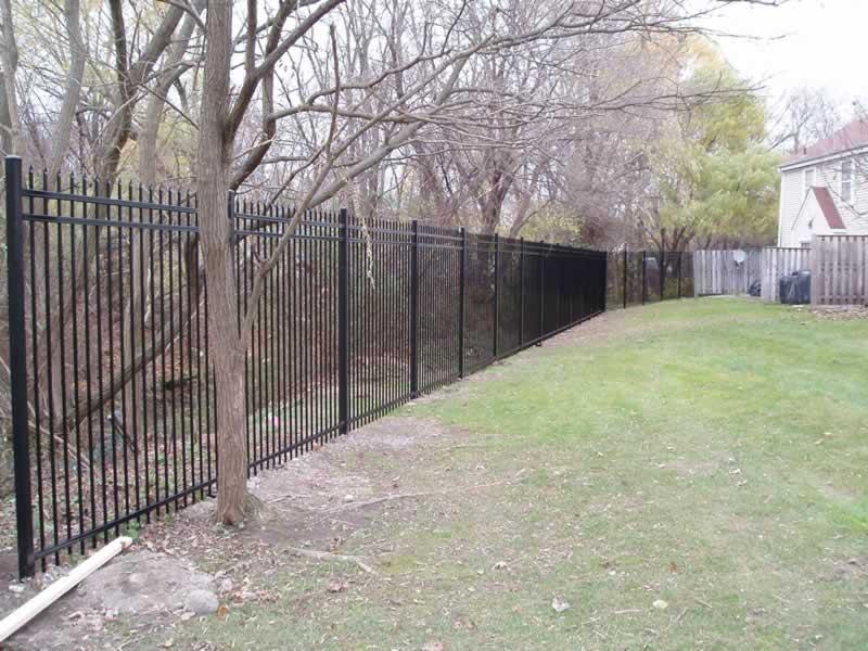 Cross Creek Yaboo Fence Company